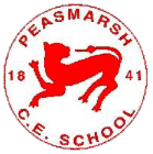 Peasmarsh Church of England Primary School